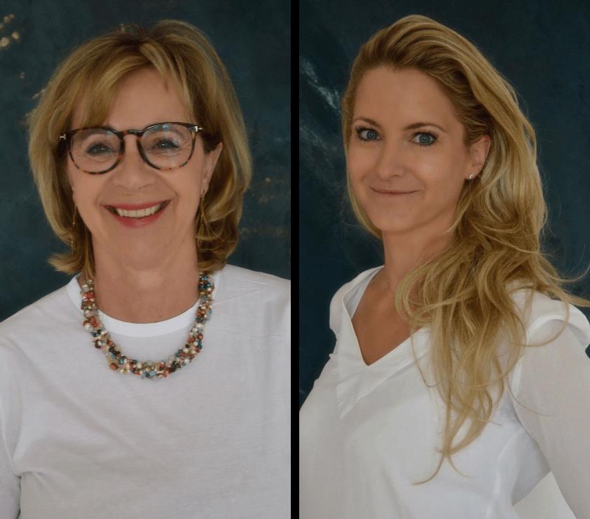 Portrait - Dr. Pranzl & Dr. Moser